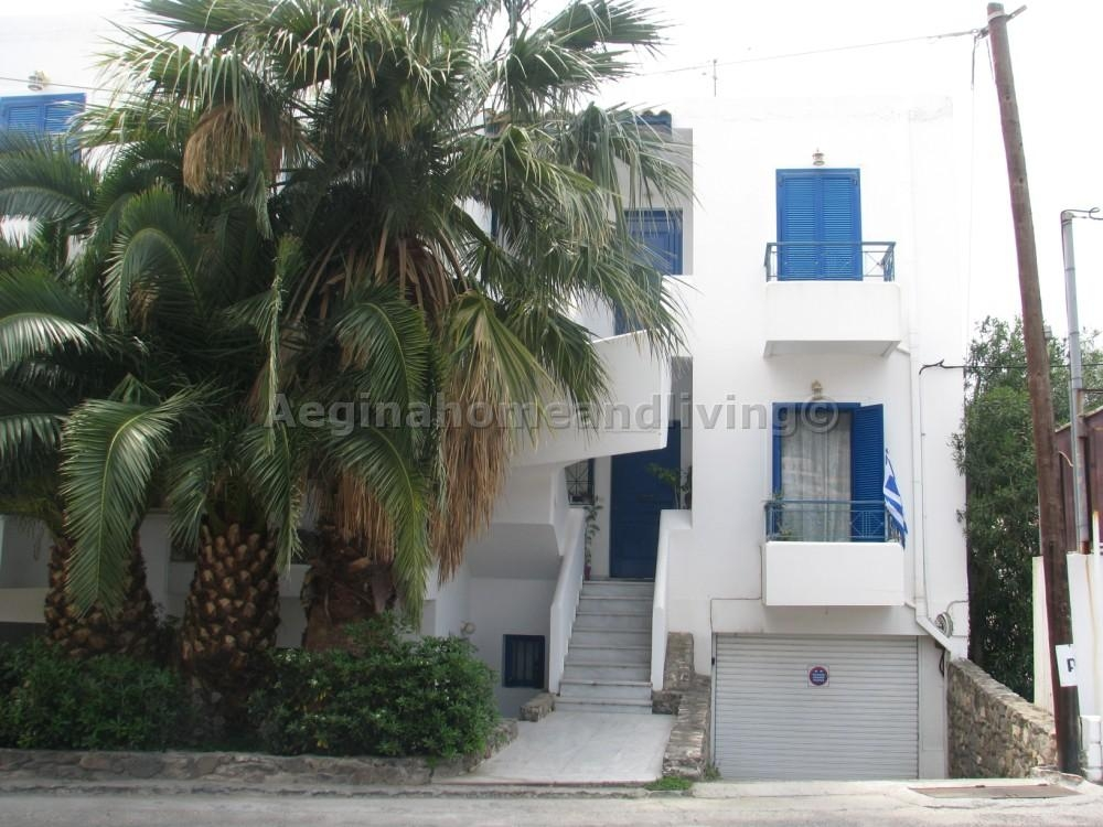 Apartment in Marathonas - Property Aegina