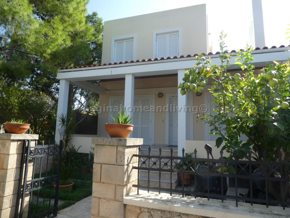 Detached house - Property Aegina