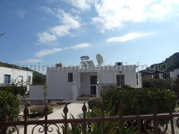 Detached house in Alones REDUCED IN PRICE - Property Aegina