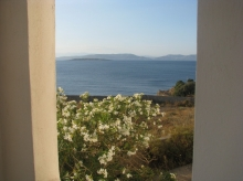 Apartment in Souvala - Aegina Home and Living