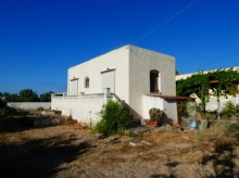 Detached house in Livadi - Aegina Home and Living