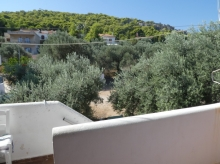 studio apartment - Aegina Home and Living